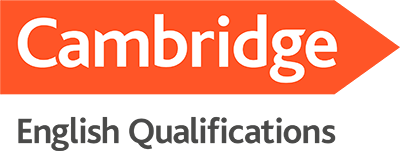 Cambridge English Qualifications Logo